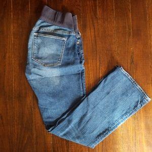 💛 Gap maternity jeans